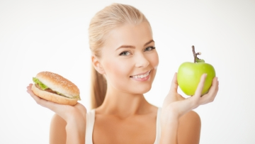Zayıflamak İsterken Sağlığınızdan Olmayın